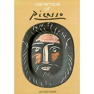 Ceramics of Picasso ()