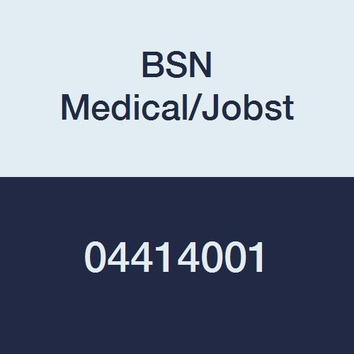 BSN Medical/Jobst 04414001 Tensoplast Elastic Adhesive Bandage, 4'' Width, 5 yd. Length, Tan (Pack of 16)