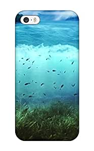 Premium [KidBsaT61DZUkr]world Of Sea Case For Iphone 5/5s- Eco-friendly Packaging