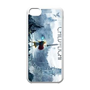 iPhone 6 4.7 Inch Cell Phone Case White Catwoman Art B8Q7NU