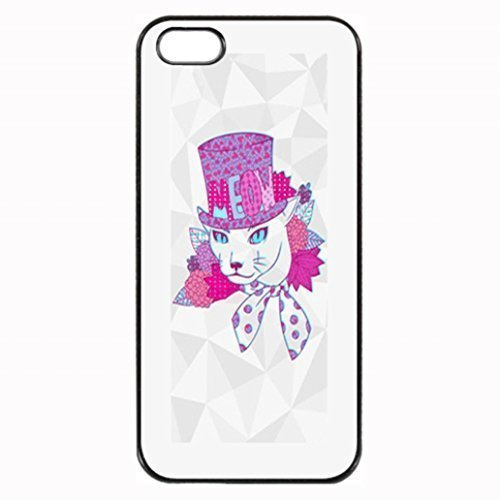 ANGUS PRINTED CATS Photo Hard Case , iPhone 4 4S Case , Fashion Image Case Diy, Personalized Custom Durable Case For iPhone 4 & iPhone 4S