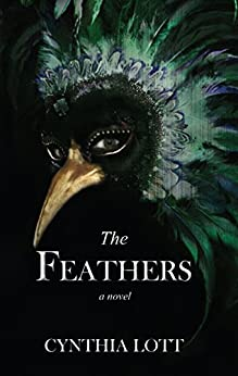 The Feathers (Southern Spectral Series Book 1) by [Lott, Cynthia]