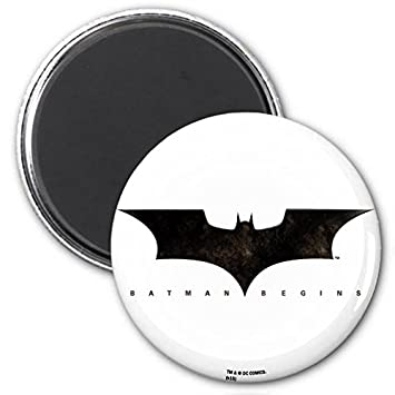 Batman Logo Fridge Magnet