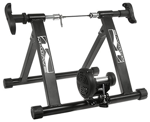 M-Wave Yoke 'N' Roll 60 Eco Exercise Trainer, Black