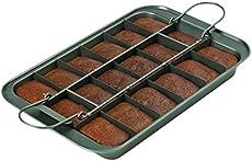 Brownie refrigerator cake recipe