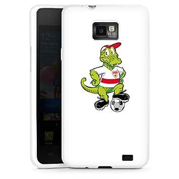 Samsung Galaxy S2 Funda Premium Case Protección cover VfB ...