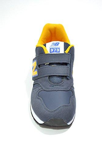 Baskets garçon Bleu pour bleu New Balance nBqx1awxR