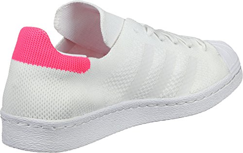 Chaussures 80s W Superstar Blanc Pk Adidas Rose aS48qwIx