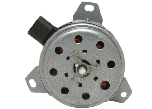ACDelco 15-80551 GM Original Equipment Engine Cooling Fan Motor ()
