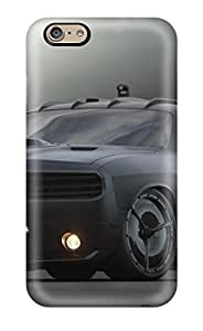 Tpu ZippyDoritEduard Shockproof Scratcheproof Vehicles Car Hard Case Cover For Iphone 6(3D PC Soft Case)
