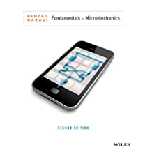 Fundamentals of Microelectronics, 2nd Edition