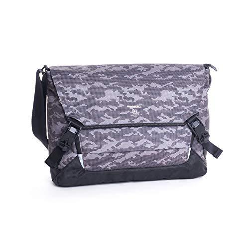 - Hedgren Tie Messenger Bag, 15