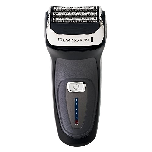 Remington F5790 Pivot & Flex Men's Rechargeable Cord/Cordless Foil Shaver with LED...