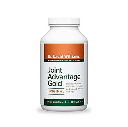 joint advantage - 4