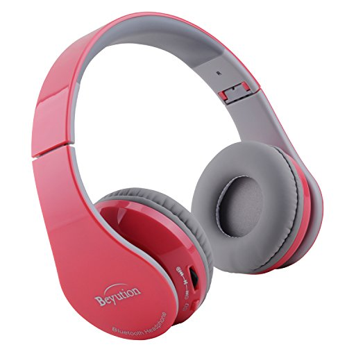 The Best Beyution Bluetooth Headphones Under 50. Reviews And Buying Guide On Flipboard By