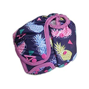 Baby Cloth Diaper Cover, Reusable, Washable, Adjustable (C09) (C22)