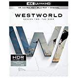 Westworld S2 4K/UHD Blu-ray