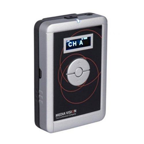 Media Vision MV-ALS-PRFM | 57 Channel Portable Receiver by Media Vision