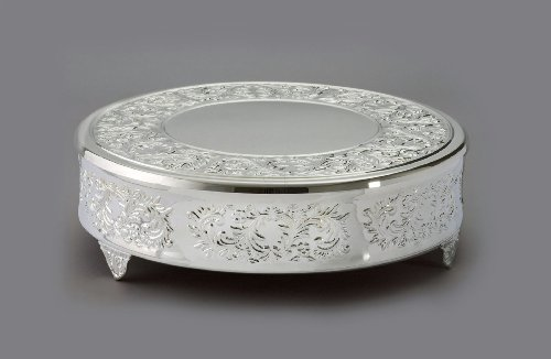 Elegance Silver 14