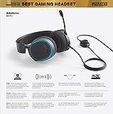 SteelSeries Arctis 5 - Gaming Headset - RGB