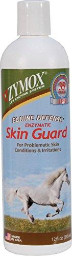 Pet King Equine Skin Guard Bottle, 12 oz. - Health Guard Antibacterial