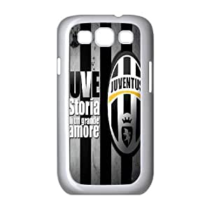 Samsung Galaxy S3 9300 Cell Phone Case White Juventus wle