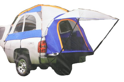 Nissan Genuine Accessories 999T7-BY300 Bed Tent