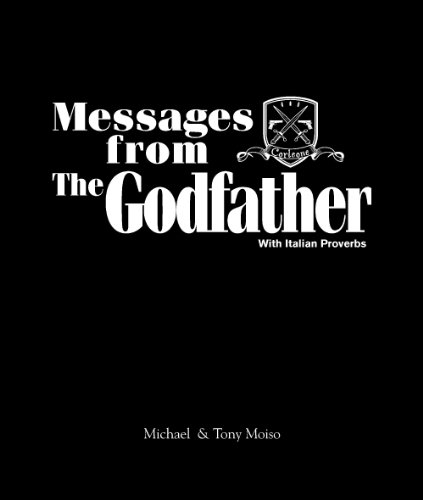 Messages from The Godfather (English Edition)