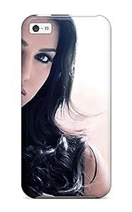 Cute High Quality Iphone 5c Web Babe Sunny Leone Case