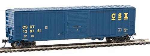50' Acf Box - 5