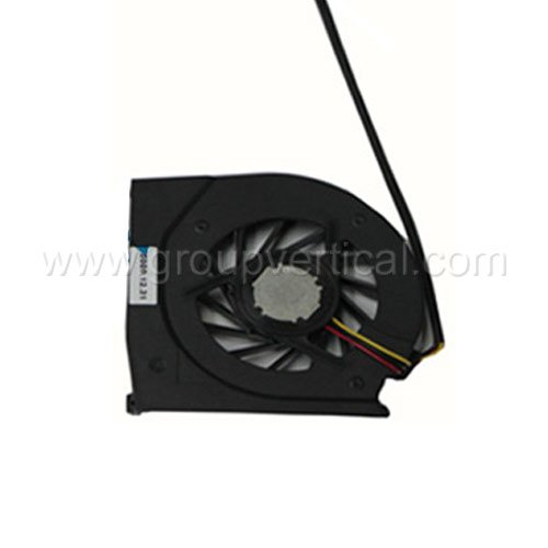 (New Laptop CPU Cooling Fan for SONY VAIO VGN-CR490 VGN-CR506E - Model: UDQFLZR02FQU. Free thermal paste included.)