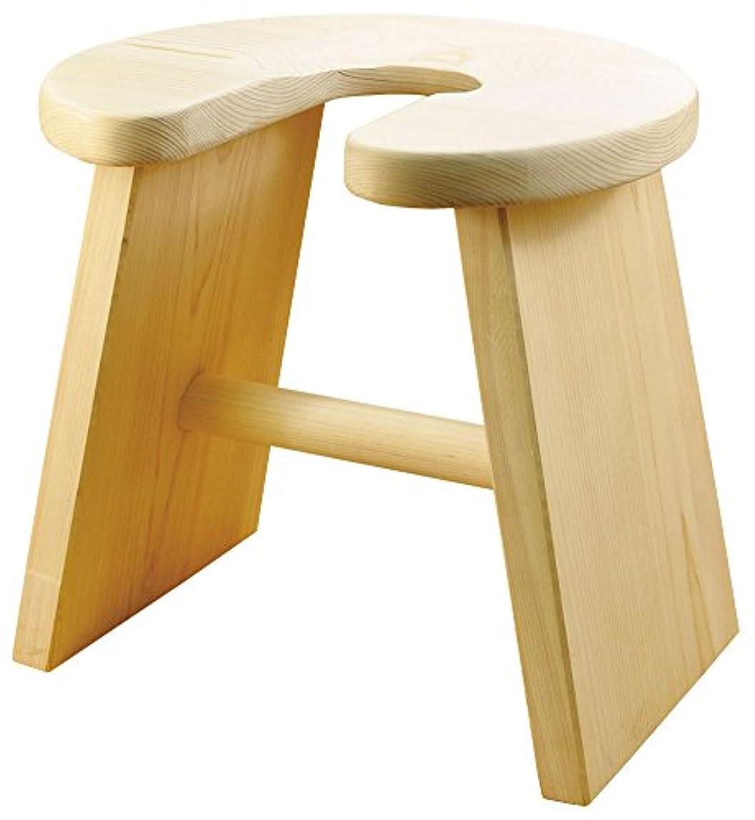 値する扱いやすい学生アクリル バスチェア 風呂椅子 単品 3Lサイズ 高さ45cm クリア