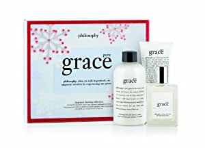 Pure Grace Fragrance Layering Set by Philosophy