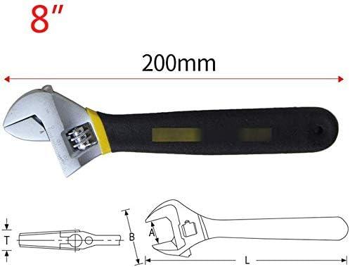 レンチ大型工業用開口部高強度耐摩耗性