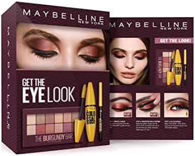 Maybelline New York New York New York The Eye Look Set (The