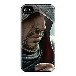 Ens3702eTTV Snap On Case Cover Skin For iphone 6(assassins Creed Revelations 5672)