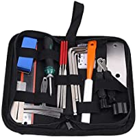 Practical Guitar Tools Care and Maintenance Kit