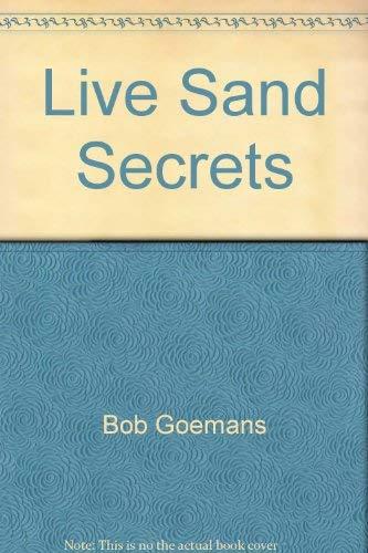 Live Sand Secrets: A Dialog on Living Sand Filtration