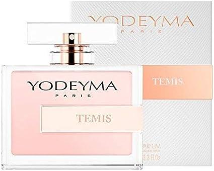 Yodeyma - Temis - Eau de Parfum, 100 ml
