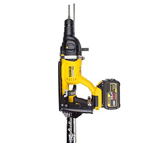 Overhead Drill Machine ~ Overhead Drilling Made Easy! ~ ODMG2 Compatible  with BOSCH, DEWALT, HILTI, HITACHI, MAKITA & MILWAUKEE