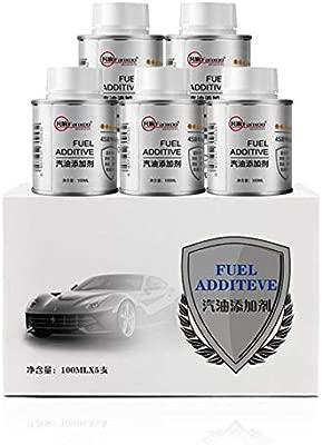 JICHUIO 100ML de Ahorro de Combustible aditivos de la ...