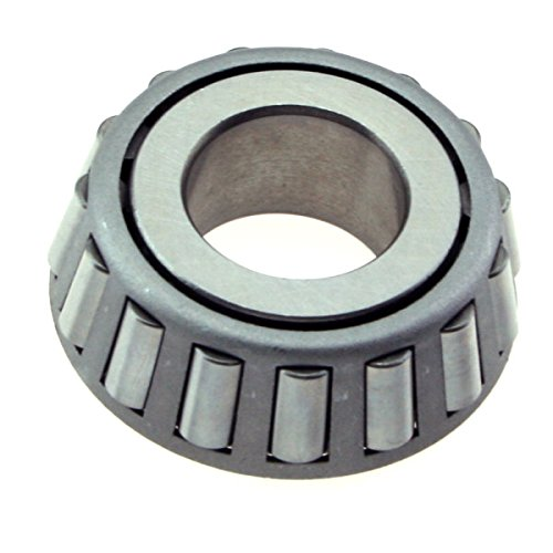 WJB WT15101 WT15101-Front Wheel Tapered Roller Bearing Cone-Cross Reference: National Timken 15101 / SKF - Ford F250 99 Cross