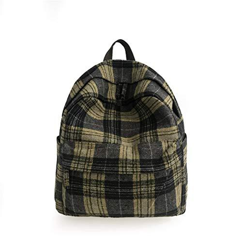 Nel Girls'high Schoolbag Students' Surriscaldato Sulla Dipartimento Forestale Baitao Shoulder Bags Zaino Vhvcx School Campus fqCdw50q