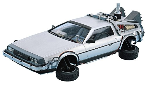 back to the future model - 6