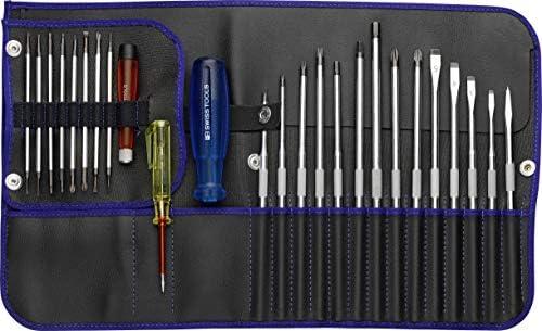 ピービースイスツールズ(PB Swiss Tools) 9515BLUE 差替式ドライバーセット 9515BLUE