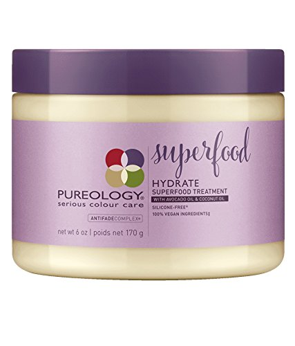Pureology Superfood Hydrate Treatment, 6 oz.