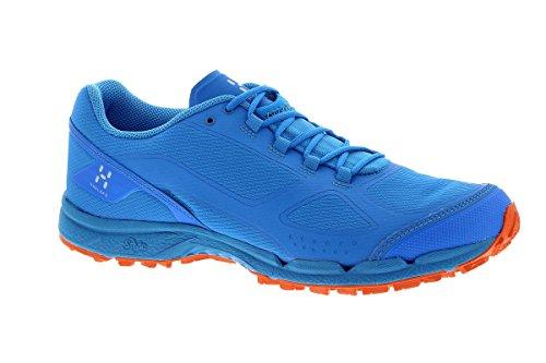 Gram Blue Ss15 Haglofs Course Comp Chaussure Ii Trial 1zqd7