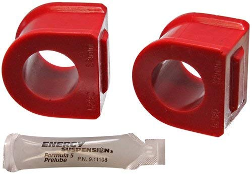 Energy Suspension Camaro Front Bushings - Energy Suspension 3-5163R Front Sway Bar Bushings