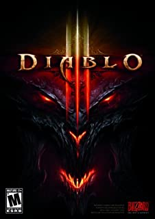 Diablo 3 - Standard Edition by Pc Games (B00178630A) | Amazon price tracker / tracking, Amazon price history charts, Amazon price watches, Amazon price drop alerts