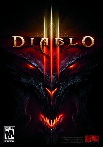 Diablo III (The Challenge Battle Of The Seasons 2012)